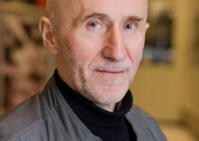 Prof. Mieczysław Wasilewski