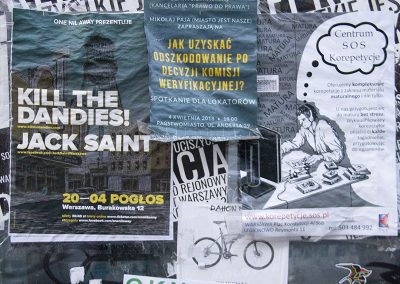 Plakat. Poster Design exhibition